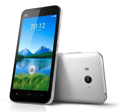 Xiaomi Mi 2 complete specs and features