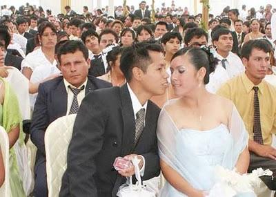 Matrimonio Catolico Requisitos Peru : Matrimonio en bolivia: requisitos para casarse bolivia informa