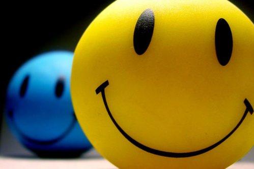 El mundo de anatarta: La Cara Feliz