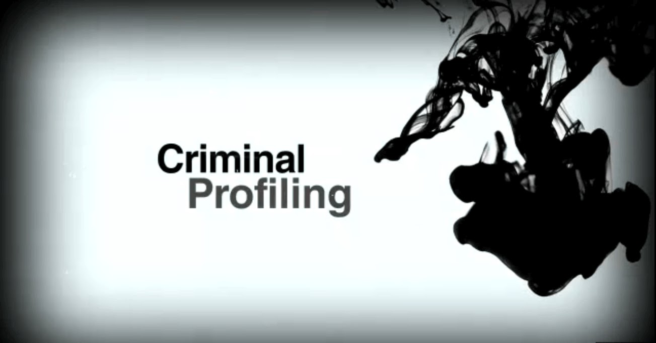 bitches belches profiling criminal investigative analysis