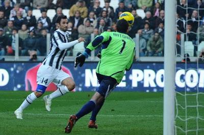 Juventus Cesena 2-0 video