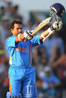 Sachin Tendulkar  world  cup photos