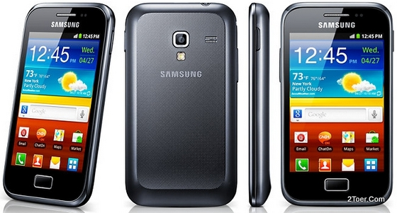 Samsung Galaxy Ace Plus GT-S7500 Smartphone