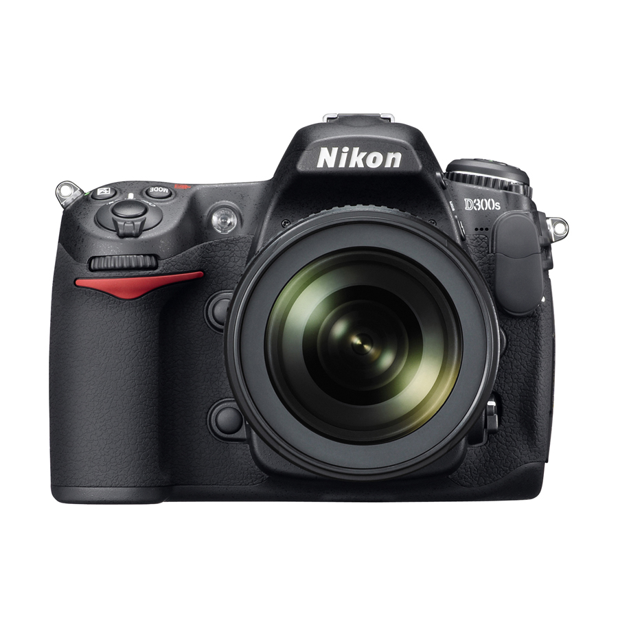 Nikon D300S DSLR Camera Technical Specs | Photography amp; Technology Hub