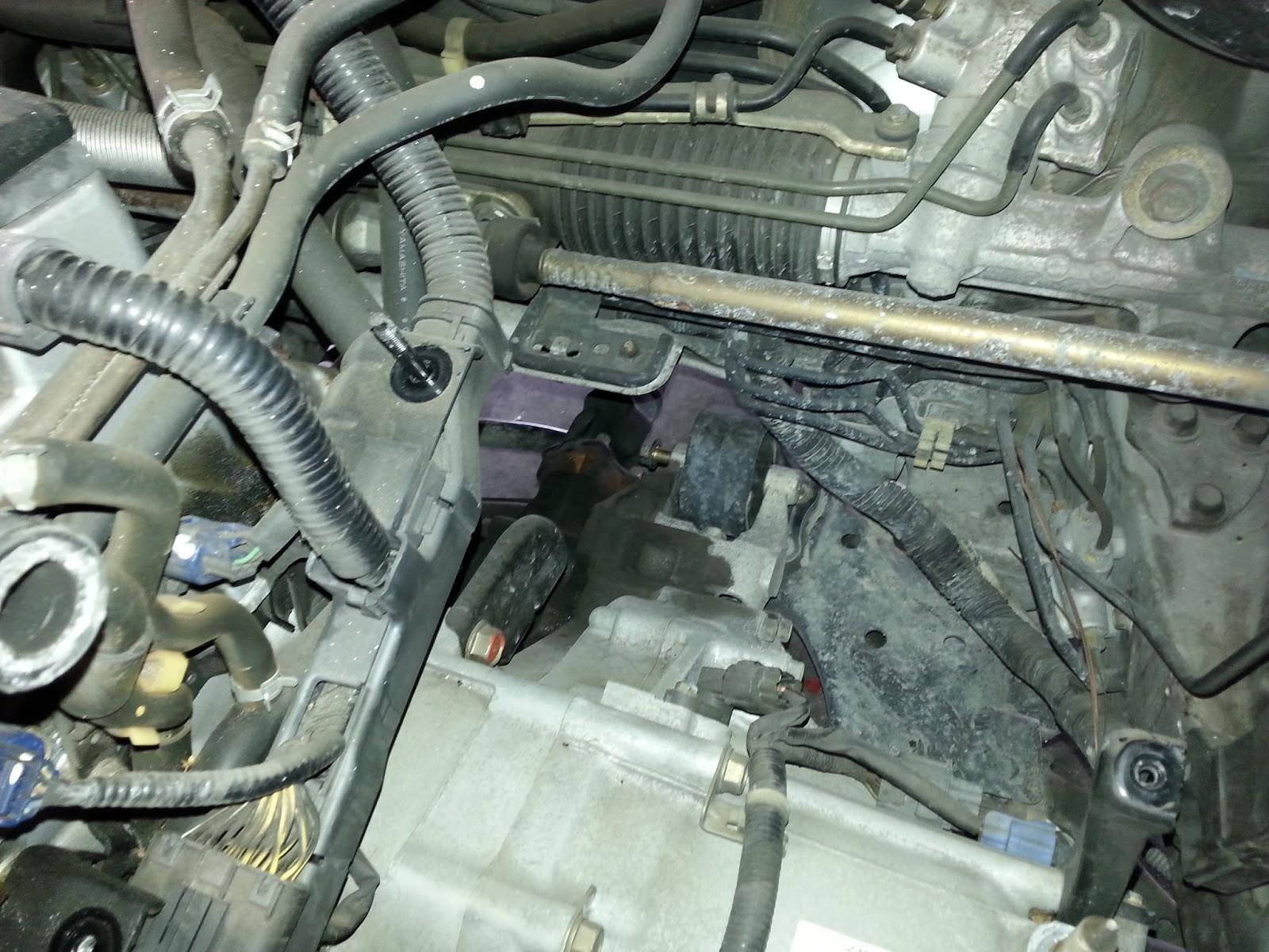 2000 honda crv manual transmission