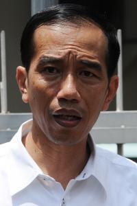 Profil Lengkap Joko Widodo (Jokowi)