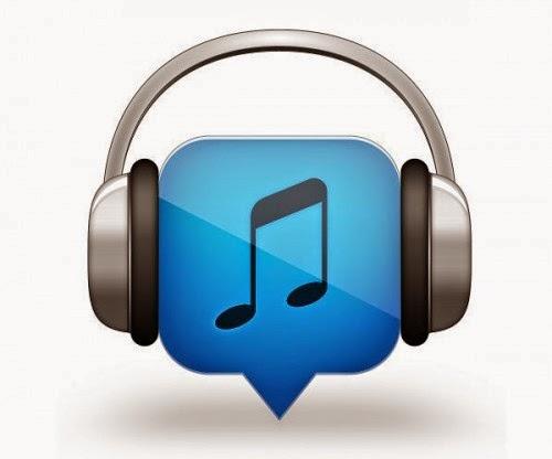 Cara Menampilkan Status Lagu di BBM Android