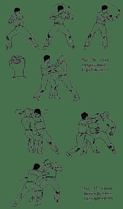 Как сделать удары сильными