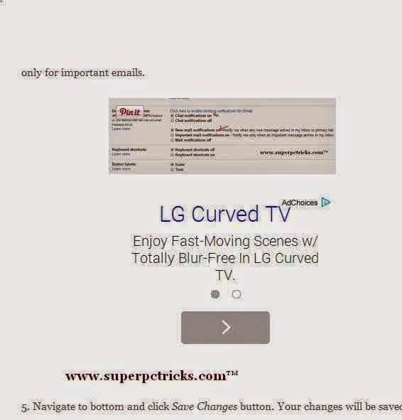 online advertising