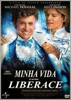 Minha Vida com Liberace – Dublado (2013)