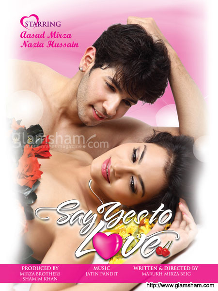 Say Yes To Love 2012 WebRip 700mb Download