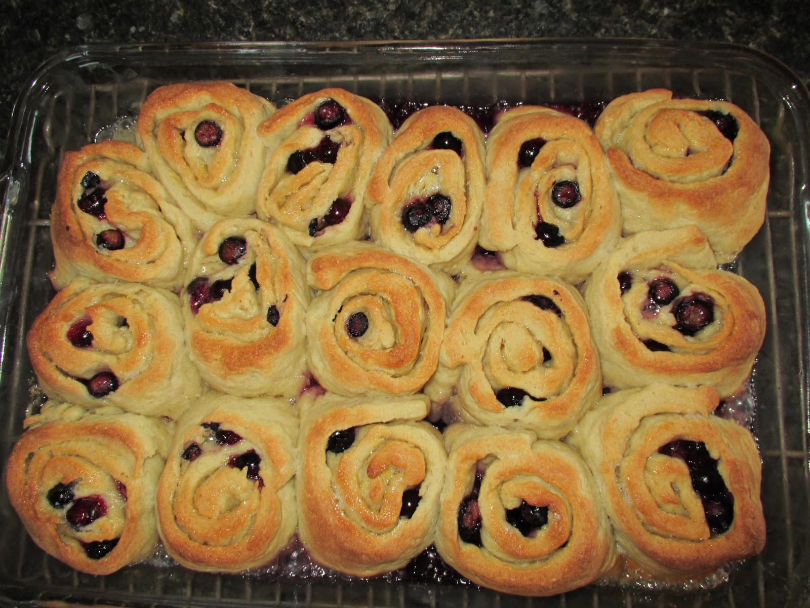 Successfully Gluten Free! : Browse by Picture: Sweet Recipes