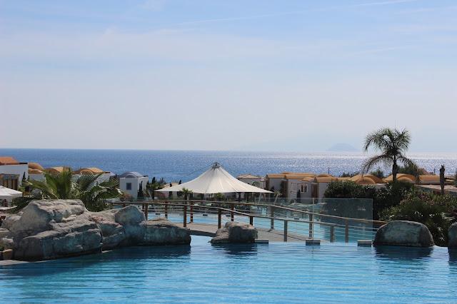 Mitsis Blue Domes Hotel, Kos