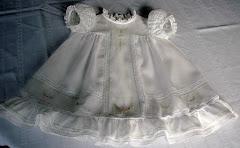 T-Yoke Gown