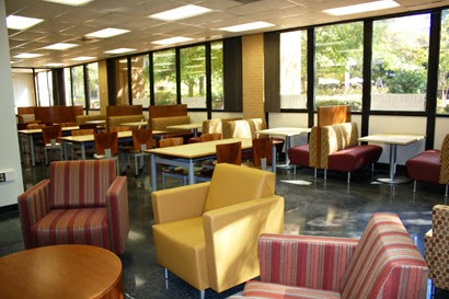 Horace W Sturgis Library Of The Kennesaw State University In The