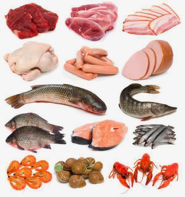 Fungsi Vitamin B12 Dan Makanan Yang Mengandung Vitamin B12