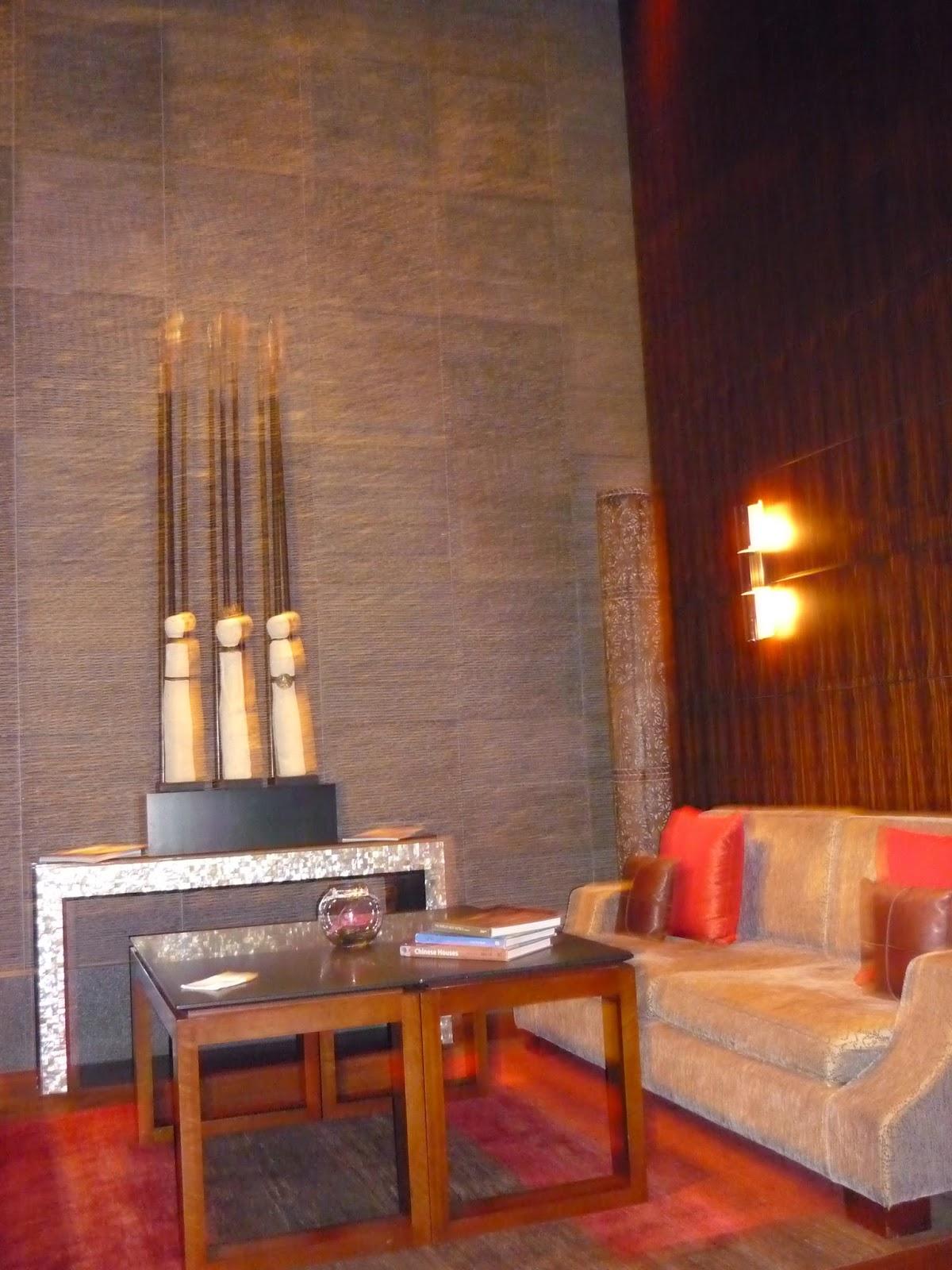 Singapore Mandarin Oriental Hotel Club