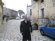 Il Direttore del blog international una breve vacanza per il borgo antico, Vallo di Lucania (Pz)