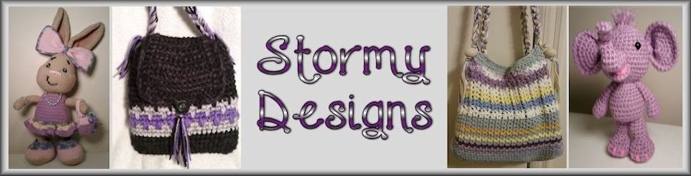 Stormy Designs Crochet