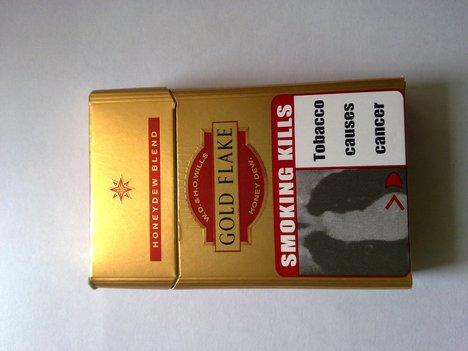 Cigarettes Kent packs London
