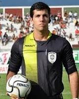 Diego Pombo Lopez - arbitro