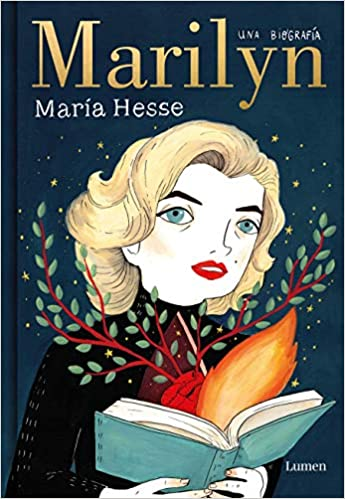 Marilyn: Una biografía, María Hesse