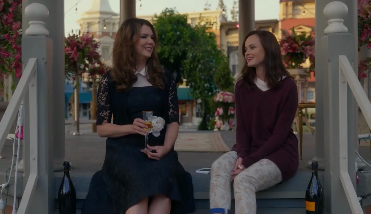 Gilmore Girls, a year in the life (artículo - Ficción Femenina)