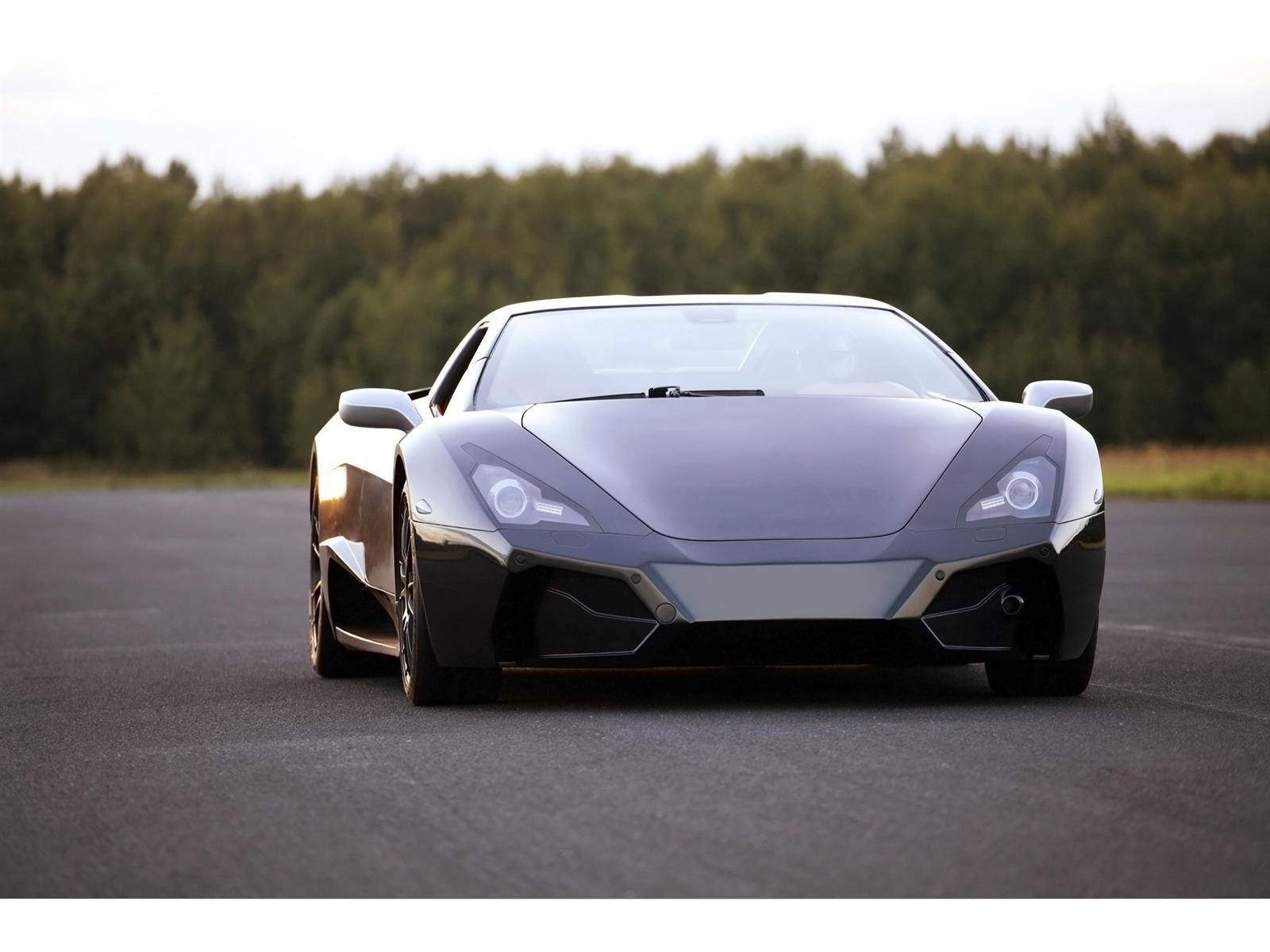Arrinera Supercar 2012 New Model Car Automobile For Life