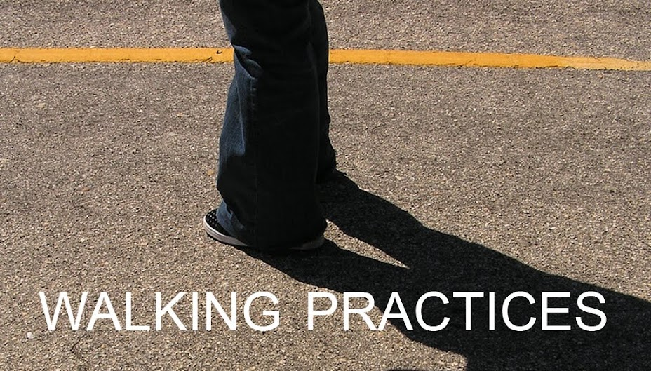Walking Practices