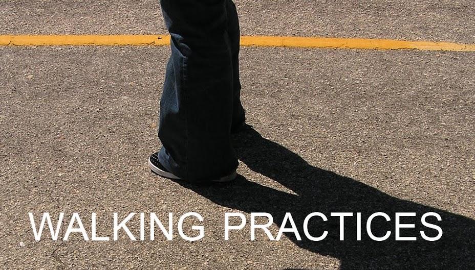 Walking Practices