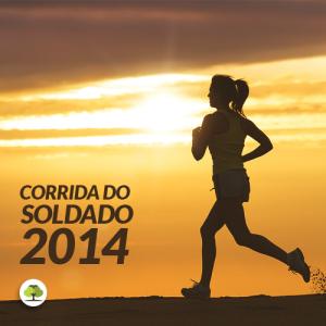 Corrida do Soldado 2014