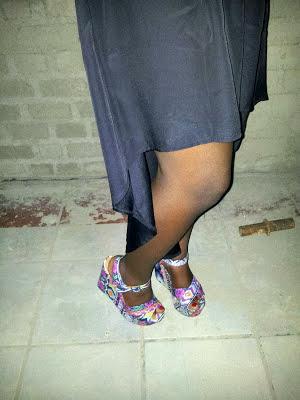 vakwetu, street style| womens fashion | namibia | platform heels