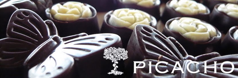 Chocolates Picacho
