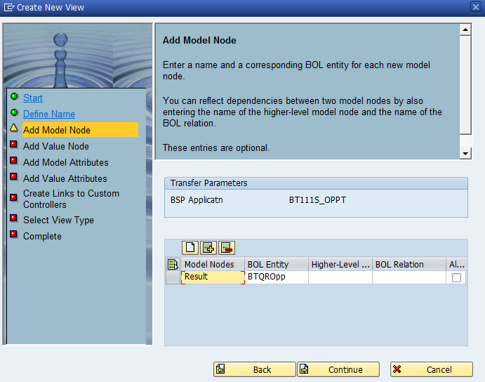 The Usage of the SAP CRM Role Configuration Key –Detailed example