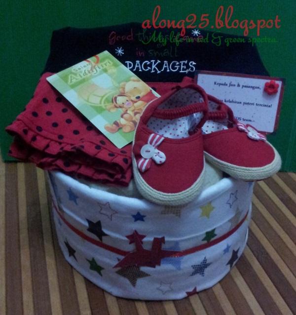 blog along25 diapers cake murah budget hadiah untuk baby newborn hamper