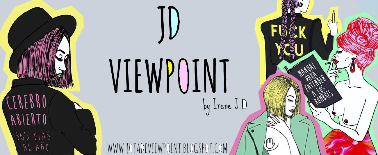 JD VIEWPOINT