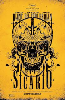 Sicario ( 2015 )
