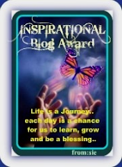 Inspirational Award