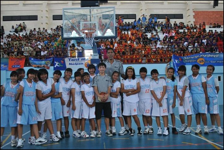 BUPATI CUP 2010