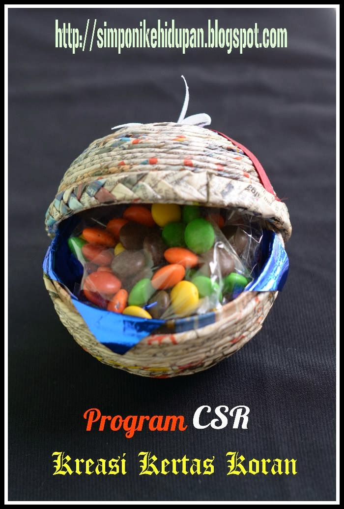 csr program The corporate social responsibility program will provide you with the theoretical  and practical csr skills you will explore the different theoretical aspects of.