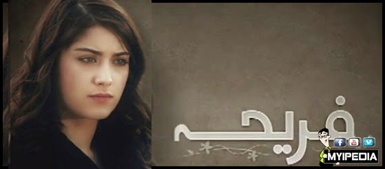 Fariha Drama Urdu 1