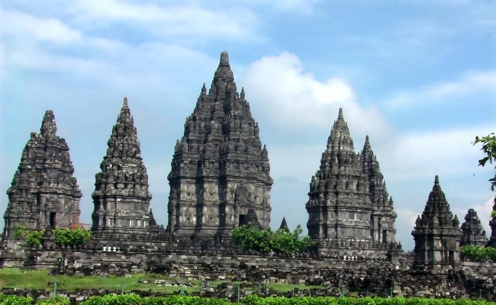Luluk's Blog: Peninggalan Sejarah Hindu-Buddha dan Islam ...