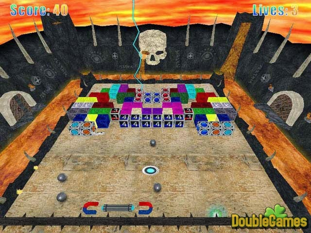 Download Game Brixout XP