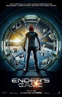 Ender' Game