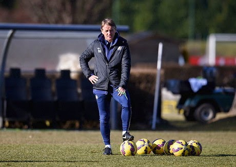 Agen Bola Terpercaya Mancini Minta Maaf Atas Perfoma Inter