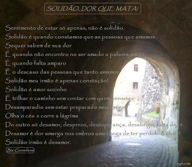 Poema Meu/Arte MagHorta.