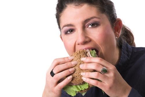 Ternyata Mengunyah Makanan lebih Lama bisa Menurunkan Resiko ... The Maniax!500 × 333Search by image Dalam kehidupan yang sibuk dan serba cepat, terkadang orang lebih suka untuk mengunyah makanan dengan cepat. Ternyata kebiasaan ini bisa meningkatkan risiko ...