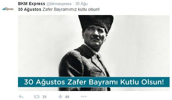 bkm-express-zafer-bayrami-sosyal-medya-paylasimi
