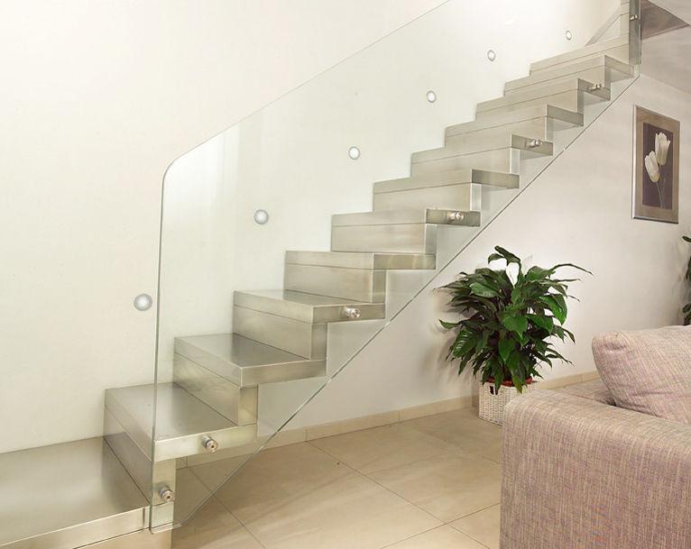 Fabuloso blog de decoração - Arquitrecos: Corrimão de vidro SZ28