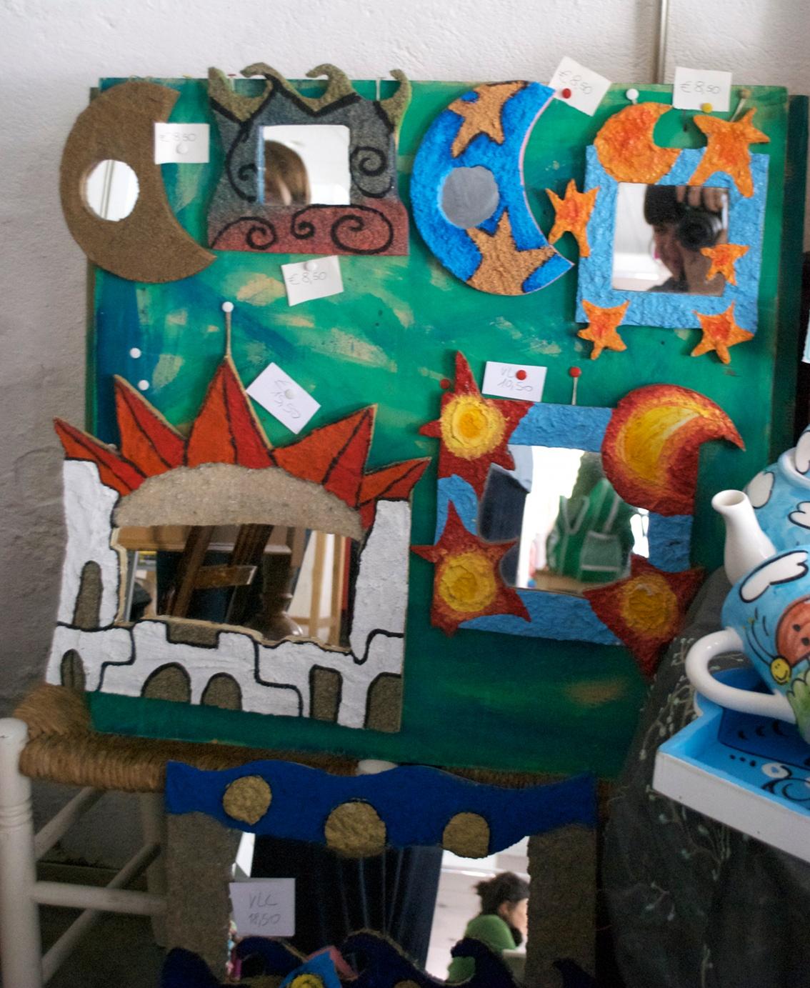 La paquita maggio 2012 - Muebles fym ...